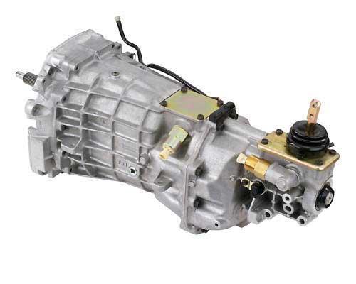Chevy Corvette Manual Transmission 6 speed 97-04