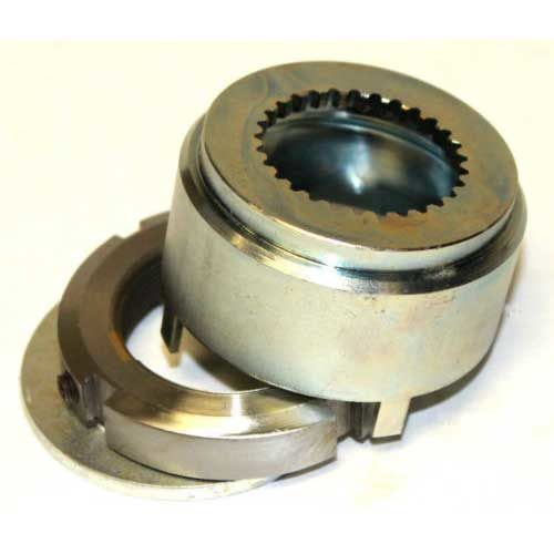 Dodge NV4500 5 Speed 4X4 Transmission Upgrade 5TH Gear Lock Nut Retainer and Nut