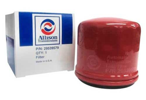 Allison Duramax Transmission Spin On Filter T1000 -OEM